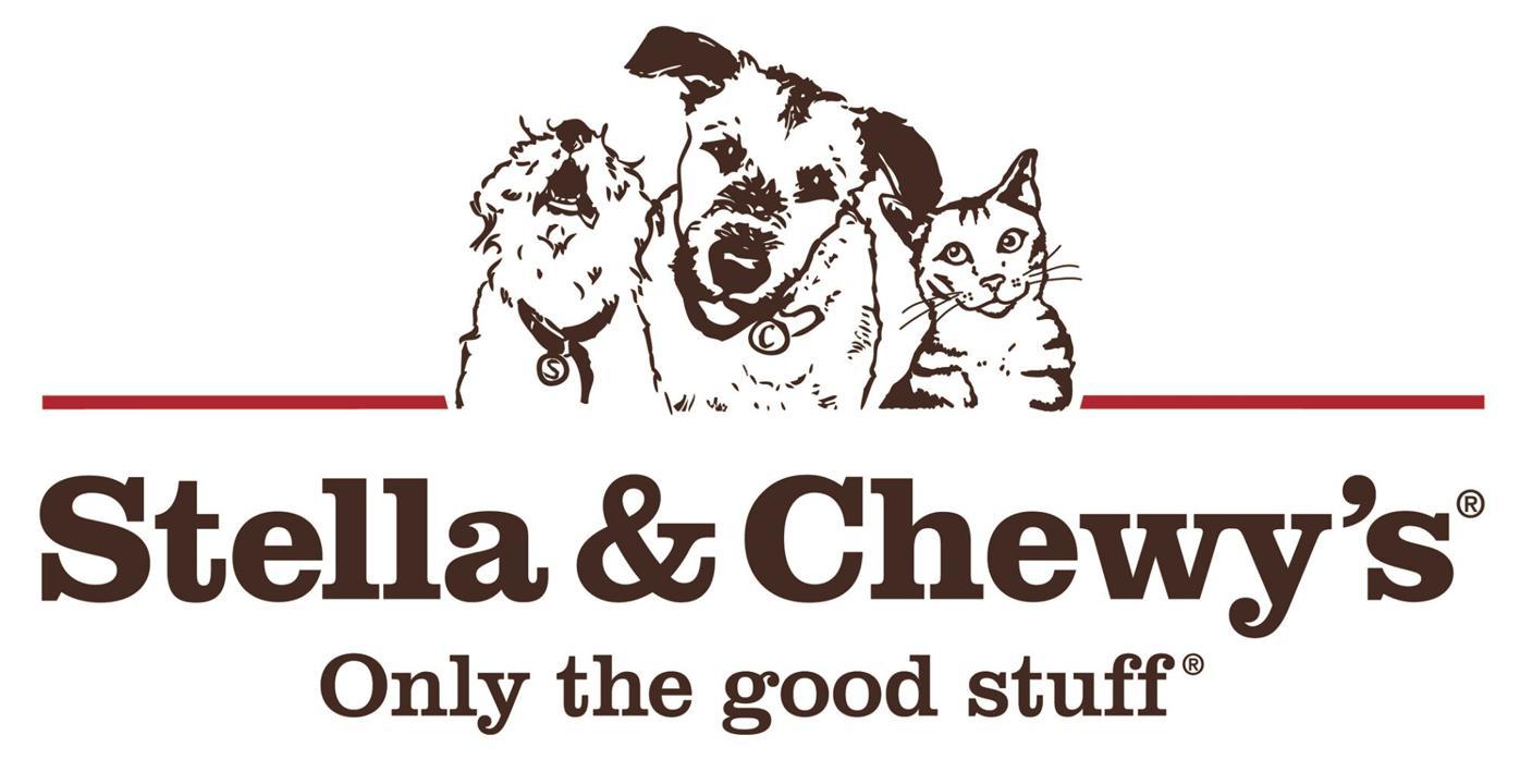 stella chewy logo